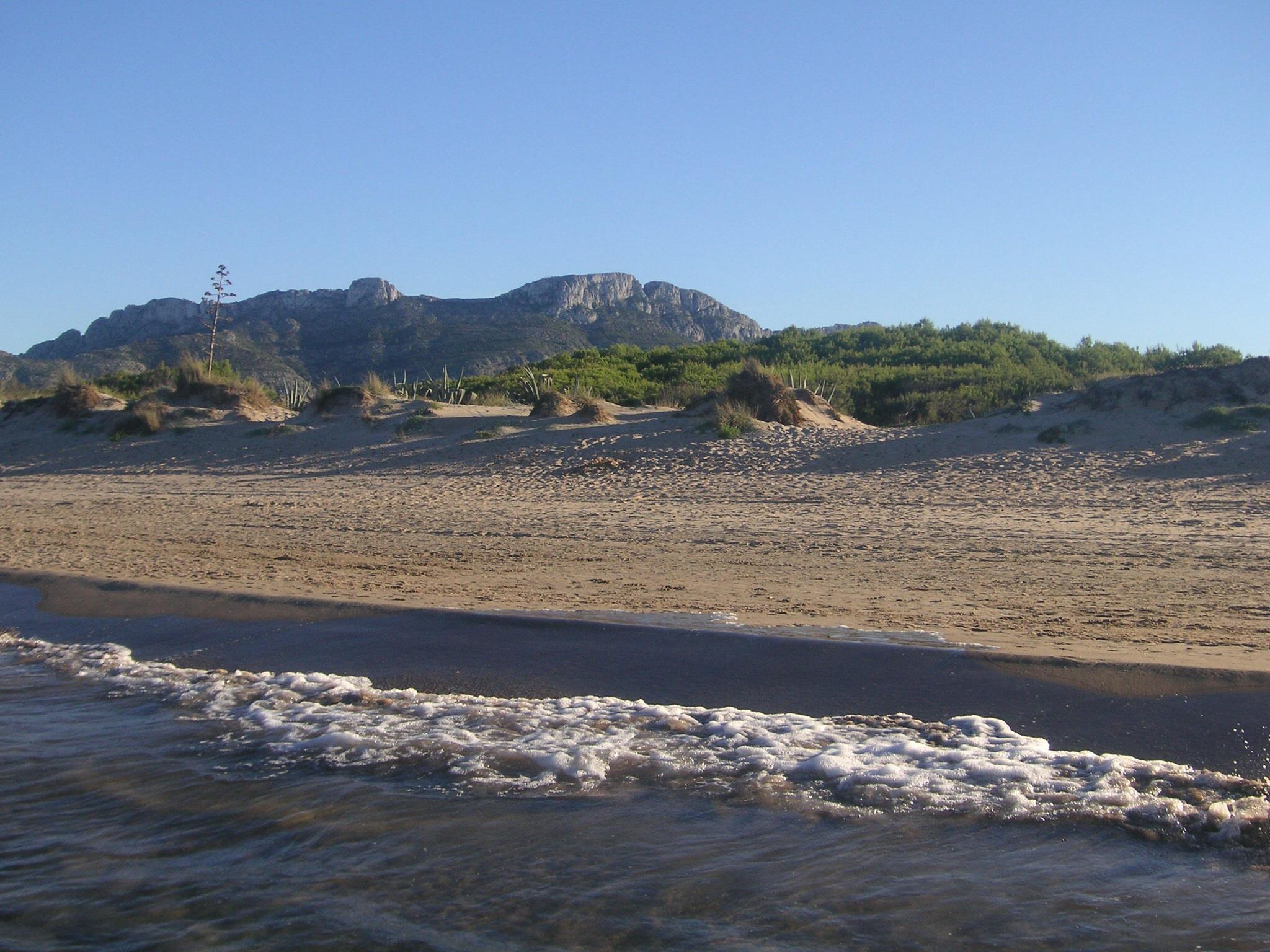 Aan de kust - Casa de la Fuente